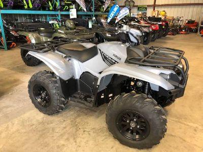 2018 Yamaha Kodiak 700 EPS ATV Utility Francis Creek, WI