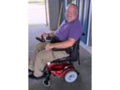 Mobility Scooter Electric Wheel Chair 450