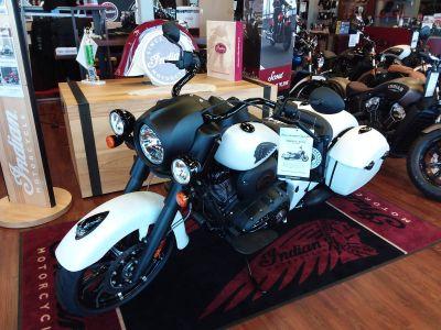 2019 Indian Springfield Dark Horse Cruiser Motorcycles Lincoln, NE