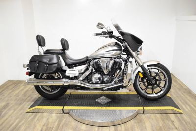 2012 Yamaha V Star 950 Cruiser Motorcycles Wauconda, IL