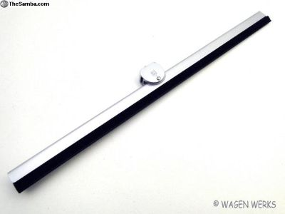 Bug Wiper Blade - 1958 to 1964 - Tops