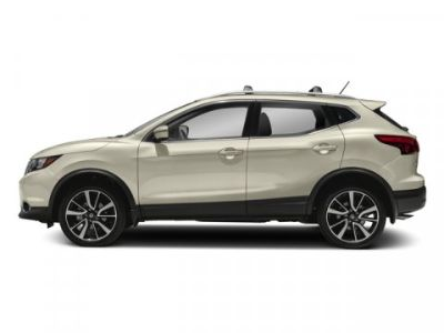 2017 Nissan Rogue Sport SL (Pearl White)