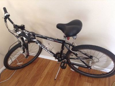 Schwinn Ridge Mountain Bike