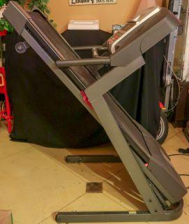 Fitness Gear Treadmill