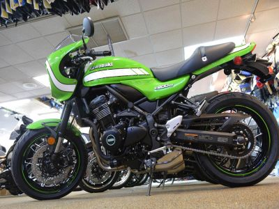 2018 Kawasaki Z900RS Cafe Sport Motorcycles Clearwater, FL