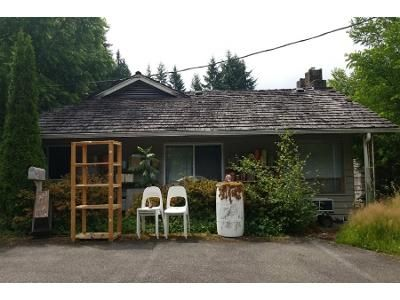 3 Bed 1.5 Bath Preforeclosure Property in Bothell, WA 98012 - 23rd Dr SE