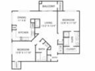 Giovanna Apartments - C3