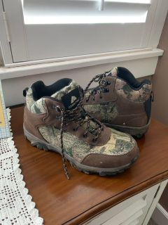 Hikers boots