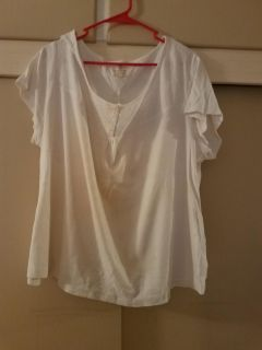 4X, WHITE TOP, EXCELLENT CONDITION, SMOKE FREE HOUSE