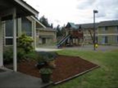 Woodsvilla Apartments - 2 BR Townhome