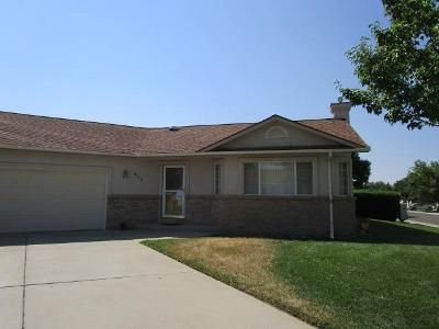 3 Bed 2 Bath Foreclosure Property in Grand Junction, CO 81504 - Shadowbrook Dr