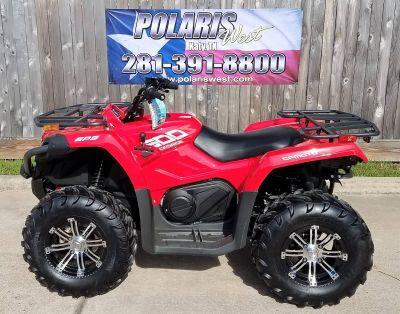 2018 CFMOTO CForce 500S EPS Utility ATVs Katy, TX
