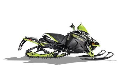 2018 Arctic Cat XF 6000 Cross Country Limited ES Snowmobile -Trail Bismarck, ND