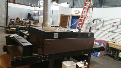 $28,500, Screen Printing Equipment for sale Alvin Texas