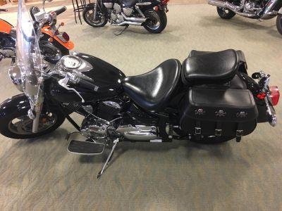 2008 Yamaha XVS 1100 Cruiser Motorcycles Clearwater, FL