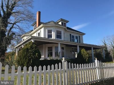 4 Bed 2.5 Bath Foreclosure Property in Crumpton, MD 21628 - Broad St
