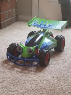 Toy Story: Original Collection RC Car - ThinkWay Toys