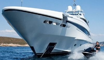 How To Start A Business With GREECE LUXURY YACHT CHARTER