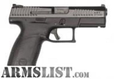 For Sale: CZ P-10 COMPACT 9MM 15rd 91520 P10
