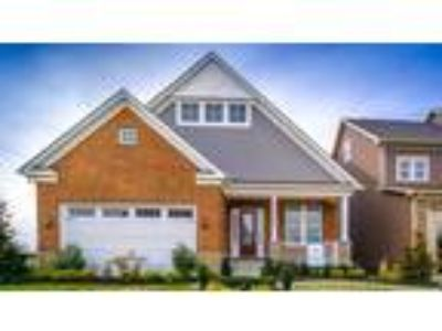 New Construction at 2896 Broad Wing Drive, by Stanley Martin Homes