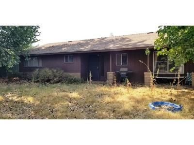 3 Bed 2 Bath Foreclosure Property in Exeter, CA 93221 - Road 204