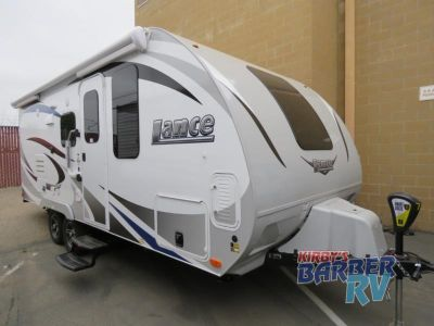 2019 Lance Lance Travel Trailers 1985