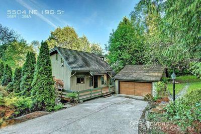Single-family home Rental - 5504 NE 190 St