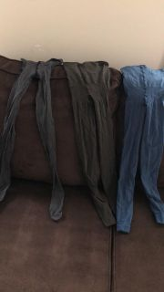 Leggings and tights lot