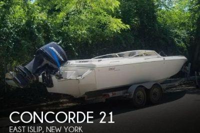 1990 Concord Z21