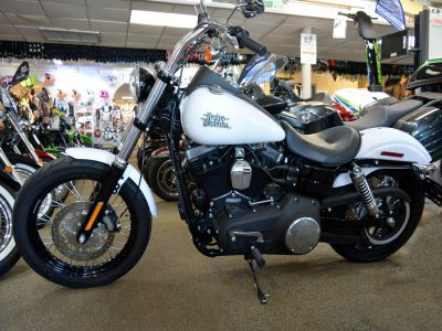 2016 Harley-Davidson Street Bob Cruiser Motorcycles Clearwater, FL