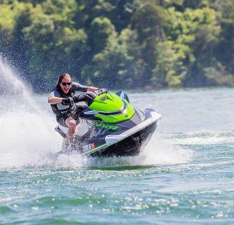 2017 Yamaha VXR 3 Person Watercraft Fayetteville, GA