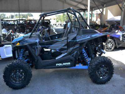 2019 Polaris RZR XP Turbo Sport-Utility Utility Vehicles Clearwater, FL