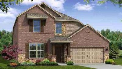 2079 Avondown Road Forney Four BR, Beazer Homes new construction