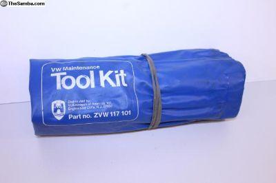 VW Maintenance Tool Kit ZVW 117 101 Stahlwille