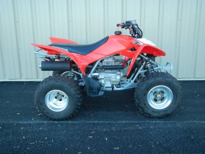 2013 Honda TRX 250X Sport ATVs Bridgeport, WV