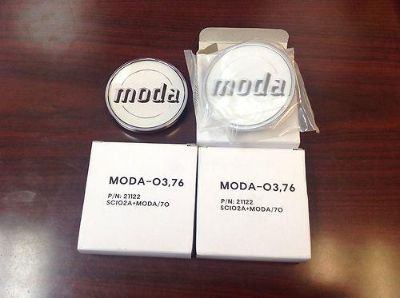 Sell (4) Moda Alloy MD1 Aftermarket Wheel Center Cap Fits Porsche Style With Valves motorcycle in Holt, Michigan, US, for US $10.00
