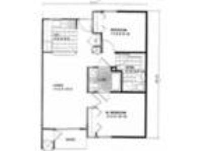 Carrollton Village Senior Apartments - Two BR One BA