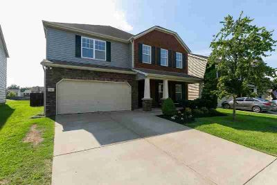 16 Scotts Dr LEBANON Four BR, Well Maintained Recently updated: