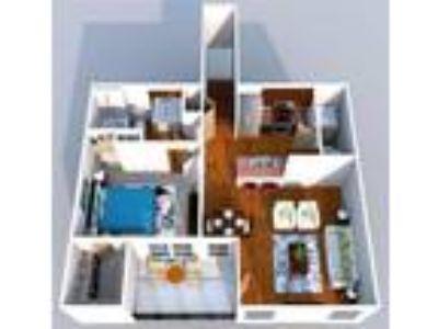 Trinity Bell Gardens Apartments - Drummond