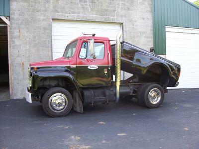 1988 International Custom