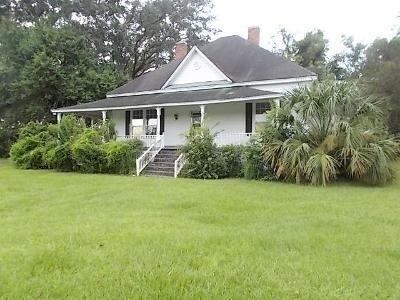 3 Bed 2 Bath Foreclosure Property in Thomasville, GA 31792 - Us Highway 19 S