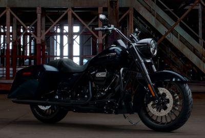 2019 Harley-Davidson Road King Special Touring Motorcycles Waterford, MI