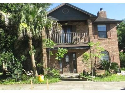 3 Bed 2 Bath Foreclosure Property in Hahnville, LA 70057 - Oak St
