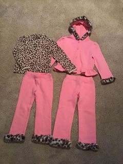 New Without Tags 4 pc Gymboree set