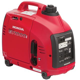 2018 Honda Power Equipment EU1000i Generators Middletown, NJ