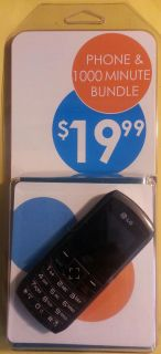 $19.99, Cell Phones with 1000 min included talktext