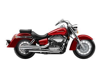 2015 Honda Shadow Aero Cruiser Motorcycles Scottsdale, AZ