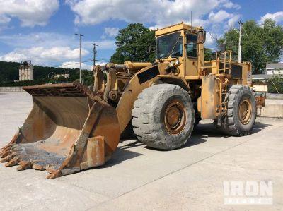 Cat 988B Wheel Loader