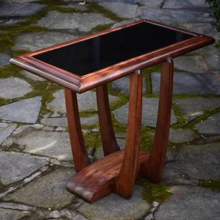 Vintage Mid Century Modern/Art Deco Side Table