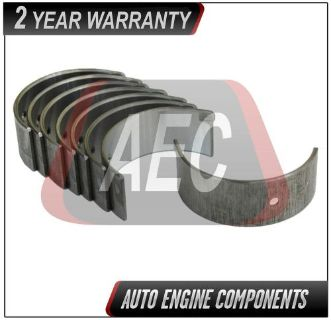 Sell Rod Bearing Set Fits Toyota Tercel Paseo 1.5 L 3E, 3EE 5EFE #4-1610 motorcycle in Los Angeles, California, United States, for US $22.20